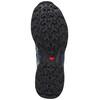 Salomon X Ultra 2 GTX Hiking Shoes Women grey denim/deep blue/melon bloom